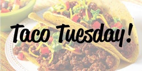 BendTECH Taco Tuesday tickets