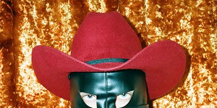 Orville Peck with Altamesa, Rocket 808 - SOLD OUT
