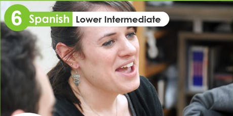 TALK in Spanish: Conversation Workshop for Intermediate Speakers tickets