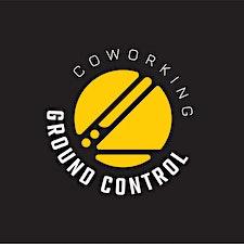 Ground Control Coworking logo