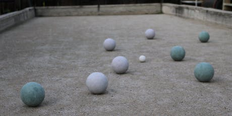 ECCC Bocce Tournament tickets