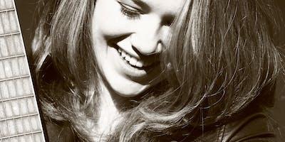 Live Music by Julia Hatfield