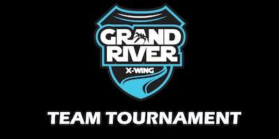 Grand River X-Wing Team Tournament