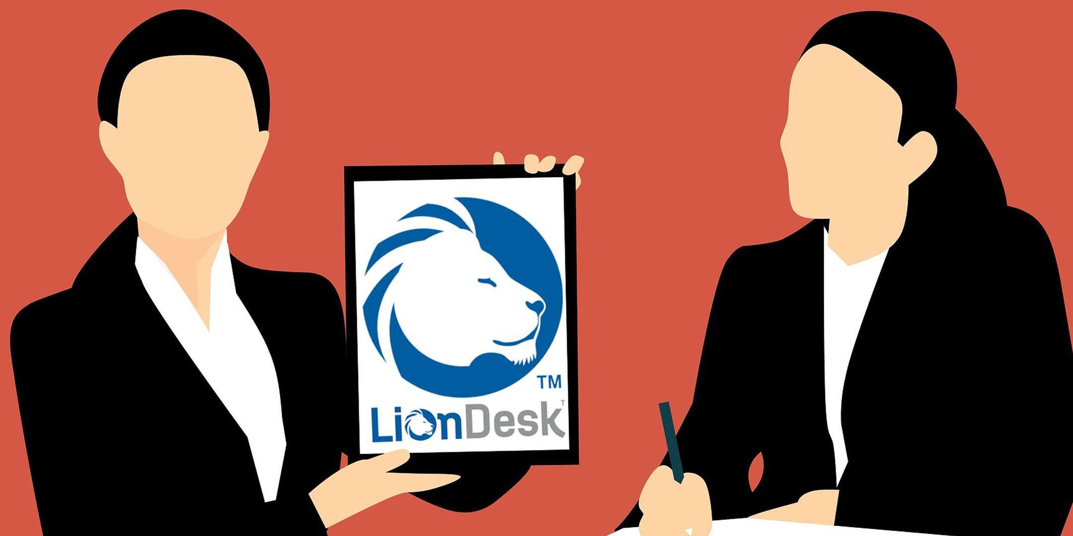LionDesk Training - East