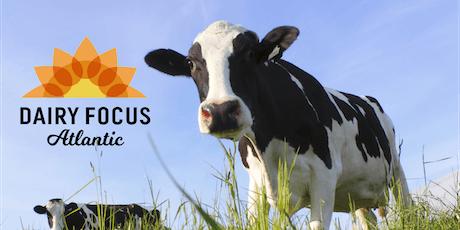 Dairy Focus Atlantic 2020 tickets