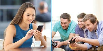 Negativni učinci zaokupljenosti video igricama i društvenim mrežama - duhovna perspektiva
