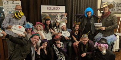 Hollyhock 2019 Vancouver Season Launch Party