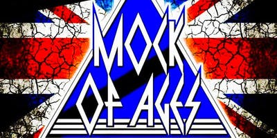 Mock of Ages {a tribute to Def Leppard}