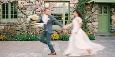 Wedding Open House - Wine & Cheese Night