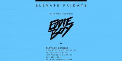 Elevate Fridays at Elevate Lounge Free Guestlist - 1/18/2019