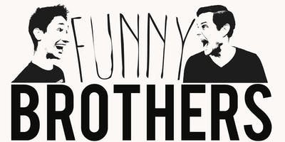 Funny Brothers & Friends