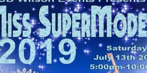 Miss SuperModel 2019