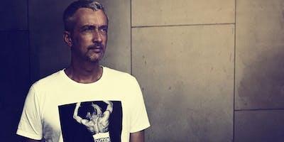 DJ T. '30 Years of DJing' Tour