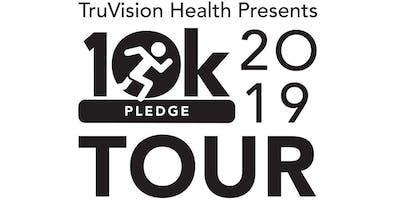 10k PLEDGE Tour Houston
