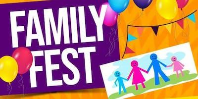 Family Fest!