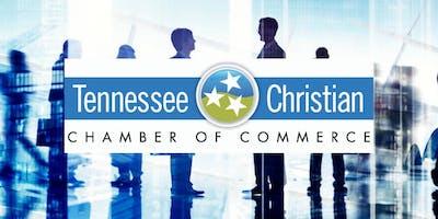 TN Christian Chamber of Commerce Connection Group - Hendersonville