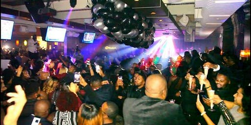 SUITE LIFE FRIDAYS AT SUITE LOUNGE IS THE #1 PARTY SPOT IN ATL ON FRIDAY's