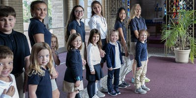 Our Lady of Grace School Open House