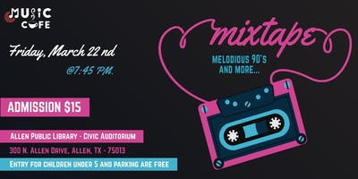 Mixtape - Melodious 90s and More...