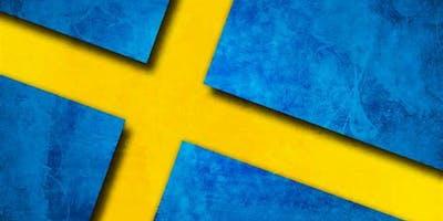 Sweden Singles & Married Night