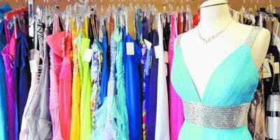 Couture Cares presents Her Prom Closet- Chicago