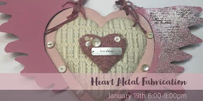 Heart Metal Fabrication