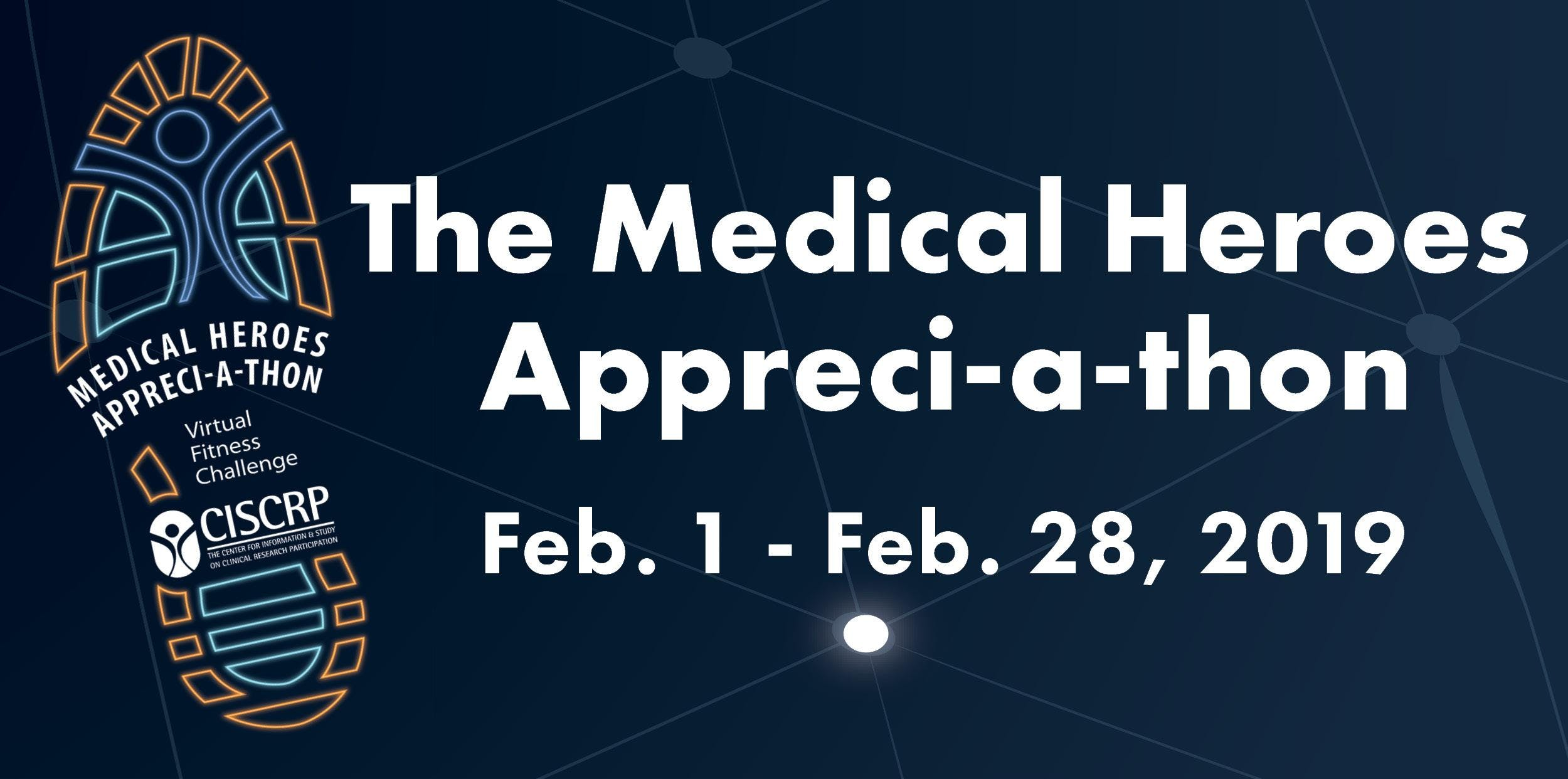 Med Hero Appreci-a-thon: Seattle