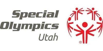 VOLUNTEER North Area Basketball Tournament  - Special Olympics Utah