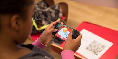 Verizon Learning Lab: Augmented Reality (Kansas City, MO)