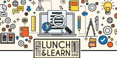 The Magic Touch: Great Learning  through Touch Interactivity - In Person or Online