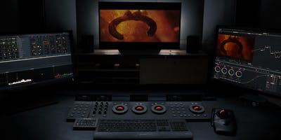 Creating the Look - Advanced Color Grading