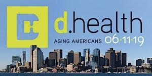 d.health Summit 2019