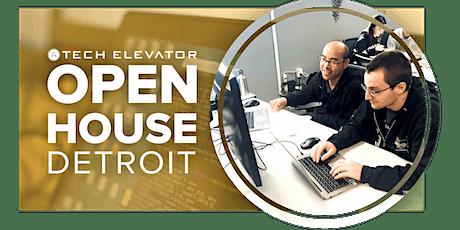 Tech Elevator Open House - Detroit tickets