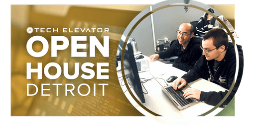 Tech Elevator Open House - Detroit