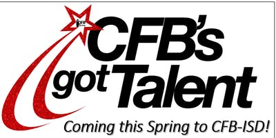 CFB'S Got Talent:  Ranchview High School Audition