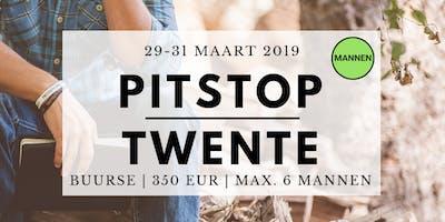 Pitstop Twente Mannen