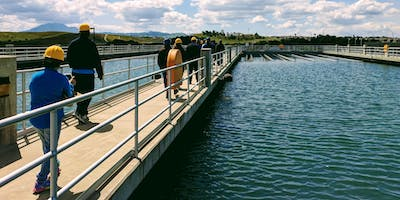 Contra Costa Water District Facilities Tour