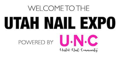 Utah Nail Expo