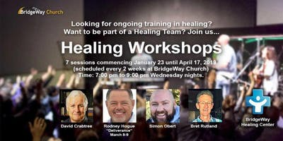 Healing Workshops