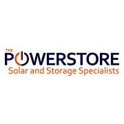 The PowerStore logo