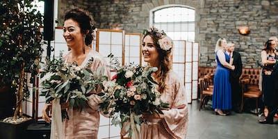 DIY Wedding Flowers - Floristry Workshop