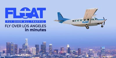 FLOAT (FLy Over All Traffic) Free Demo Flight