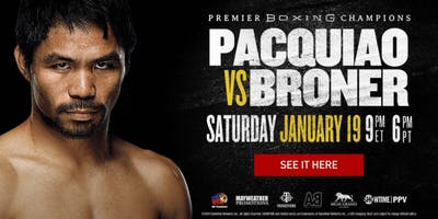 PACQUIAO VS BRONER