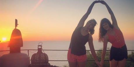 Yoga Holiday in Ibiza! tickets