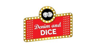 Denim and Dice
