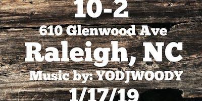 Dogwood Thursday
