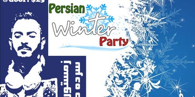 Persian Winter Party 1