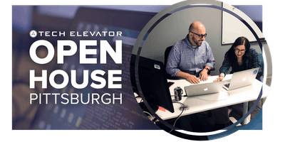Tech Elevator Open House - Pittsburgh