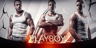 Thunder Bay Party Night F/Playboyz - Explosion Tour