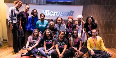 Black Girls CODE Chicago Chapter Presents: Make Code Minecraft at Microsoft